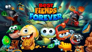 Baixar Best Fiends Forever para iOS