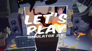 Baixar Let's Play Simulator 2016