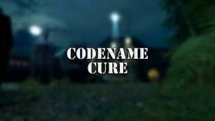Baixar Codename CURE para Mac