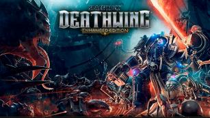 Baixar Space Hulk: Deathwing - Enhanced Edition para Windows