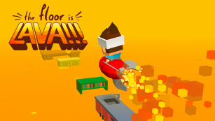 Baixar The Floor Is Lava para iOS