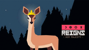 Baixar Reigns: Her Majesty para Mac