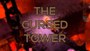 Baixar The Cursed Tower para Mac