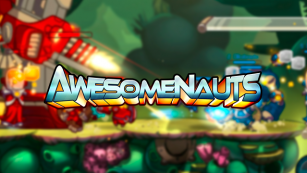 Baixar Awesomenauts - the 2D moba para Windows
