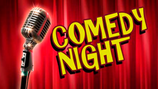 Baixar Comedy Night para Mac