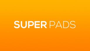 Baixar SUPER PADS para iOS