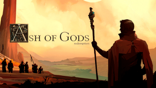 Baixar Ash of Gods: Redemption para SteamOS+Linux