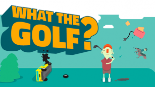 Baixar WHAT THE GOLF? para Mac