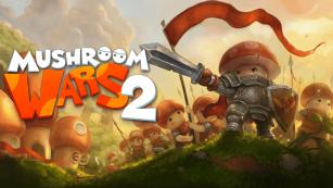 Baixar Mushroom Wars 2