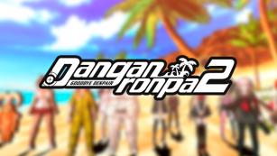 Baixar Danganronpa 2: Goodbye Despair para Windows