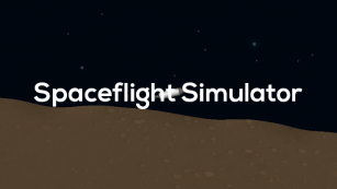 Baixar Spaceflight Simulator para iOS