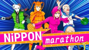 Baixar Nippon Marathon