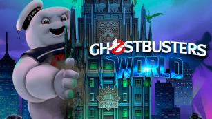 Baixar Ghostbusters World para iOS