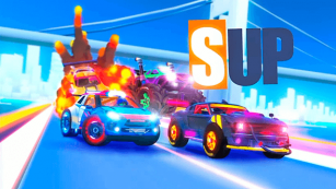 Baixar SUP Multiplayer Racing