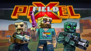 Baixar Pixelfield