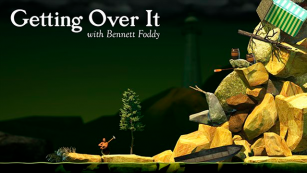 Baixar Getting Over It with Bennett Foddy