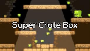 Baixar Super Crate Box