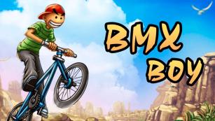 Baixar BMX Boy para Android