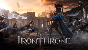 Baixar Iron Throne para iOS