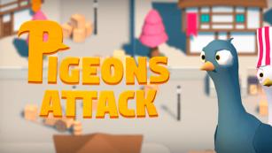 Baixar Pigeons Attack
