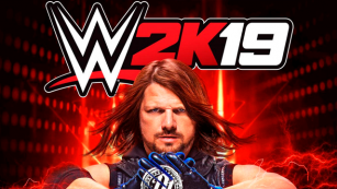 Baixar WWE 2K19 para Windows