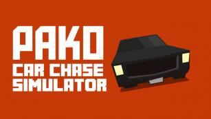 Baixar Pako - Car Chase Simulator