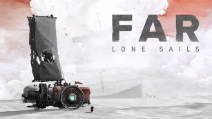 Baixar FAR: Lone Sails