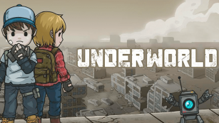 Baixar Underworld: The Shelter para Android