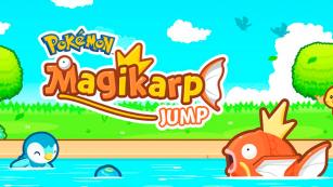 Baixar Pokémon: Magikarp Jump