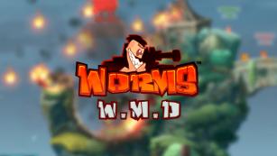 Baixar Worms W.M.D para Mac