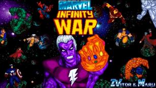Baixar Marvel Infinity War