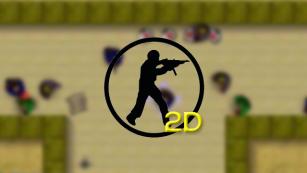 Baixar Counter-Strike 2D para Mac