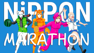 Baixar Nippon Marathon para Mac