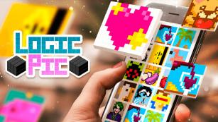 Baixar Logic Pic - Jogo de Puzzle