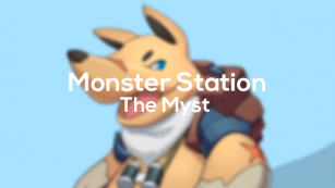 Baixar Monster Station - The Myst