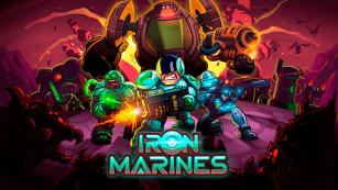 Baixar Iron Marines