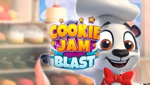 Baixar Cookie Jam Blast