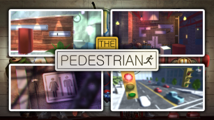 Baixar The Pedestrian para Mac