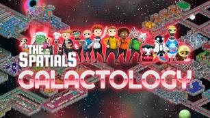 Baixar The Spatials: Galactology