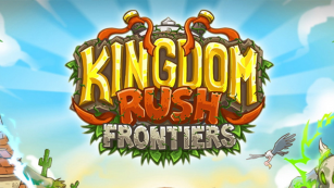 Baixar Kingdom Rush Frontiers para Windows