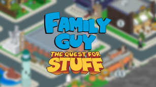 Baixar Family Guy The Quest for Stuff para iOS