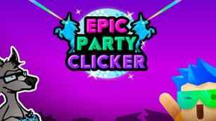 Baixar Epic Party Clicker para iOS