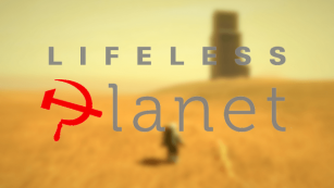 Baixar Lifeless Planet Premier Edition para SteamOS+Linux