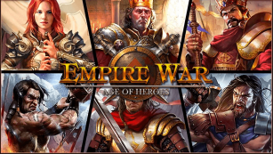 Baixar Empire War Age of Heroes