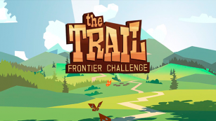 Baixar The Trail: Frontier Challenge