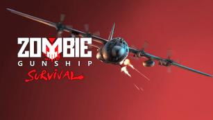 Baixar Zombie Gunship Survival