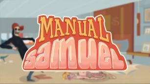 Baixar Manual Samuel para Mac
