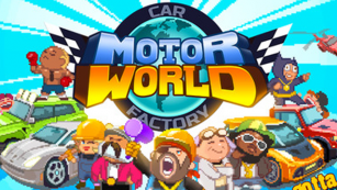 Baixar Motor World: Car Factory