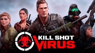 Baixar Kill Shot Virus para iOS