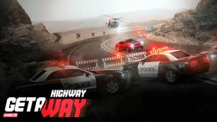 Baixar Highway Getaway: Chase TV